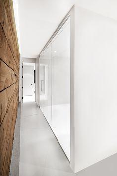 Espace St-Denis Apartment by Anne Sophie Goneau – MOCO Vote