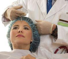 The Birth of Botox. Eterna Vita MedSpa 860-426-1336