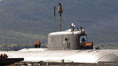 ¿Nueva estrategia naval?: Rusia cambia radicalmente el armamento de sus submarinos de ataque