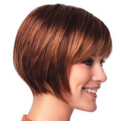 Different Types of Short Choppy Hairstyles