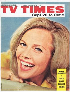 A gallery of ABC shows that made the cover of the TVTimes in the Avengers Images, V Magazine, Magazine Covers, Abc Shows, Uk History, Tv Times, Vintage Tv, Tv Guide, Growing Up