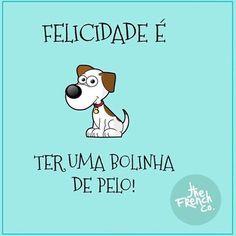 #FilhoDe4Patas