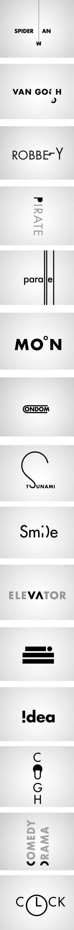 Logos Tipográficos Más