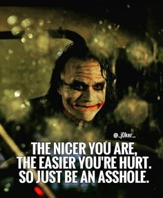 Succes is the greatest middle finger of all time Dark Quotes, Strong Quotes, True Quotes, Motivational Quotes, Inspirational Quotes, Heath Ledger Joker Quotes, Best Joker Quotes, Badass Quotes, Gentleman Quotes