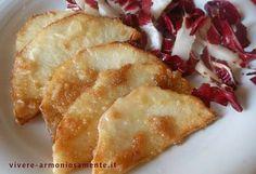 Due ricette gustose per cucinare le scaloppine di sedano rapa: scaloppine al limone e ai funghi. Due piatti originali adatti anche ai bambini