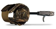 Nice cheap compound bow release.