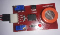 To build this LPG gas leakage detector using arduino uno, we used a LPG gas sensor module to detect LPG Gas. When LPG gas leakage occurs, it gives a HIGH pulse on its DO pin and arduino continuously reads its DO pin. Electronics Components, Electronics Projects, Gas Detector, Circuit Diagram, Computer Technology, Arduino, Raspberry, Board, Log Projects