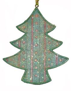 3 Blue and Pink Pastel Iced Cookie Tree Christmas Ornament 5575653 | ChristmasCentral