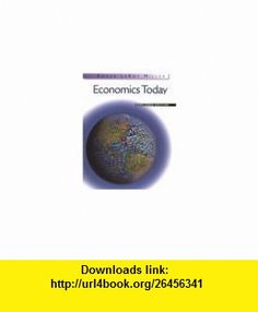 Economics Today (9780201586992) Roger Leroy Miller , ISBN-10: 0201586991  , ISBN-13: 978-0201586992 ,  , tutorials , pdf , ebook , torrent , downloads , rapidshare , filesonic , hotfile , megaupload , fileserve