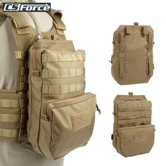 Cheap molle webbing, Buy Quality molle webbing pouches directly from China molle tactical Suppliers: Spanker Hydration Pouch Modular Webbing MOLLE for Water Bag Durable Pouch Attached to Tactical Vest Hydration Backpack Molle Rucksack, Materiel Camping, Hunting Bags, Combat Gear, Naval, Tac Gear, Backpack Reviews, Tactical Gear, Federal