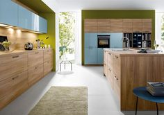 Schuller Lima Kitchen