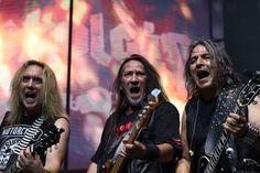 Hard Rock, Metal Bands, Punk Rock, Budapest, Play, Concert, Metal Music Bands, Concerts, Hard Rock Music