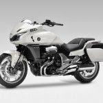 New products Honda, Eicma Motorcycle Show, Milan ( Italy )