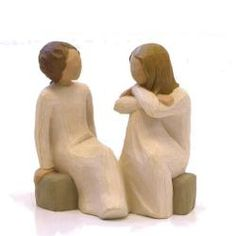 Willow Tree 'Heart and Soul' Figurine