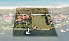 Best of both worlds... intracoastal and oceanfront.
