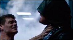 'Arrow': Un inédito tráiler de la quinta temporada muestra a los nuevos…
