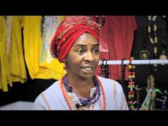 Auntie Jean's African Cultural Market | IBUKA