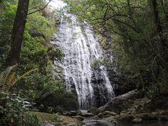 Sétima Queda das 7 Cachoeiras