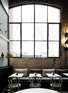 Patch Café di Studio You Me, a Melbourne