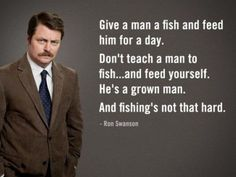 Oh Ron