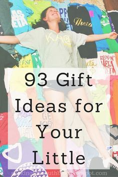93 Gift Ideas For Your Little Ka Gamma Delta Crafts Phi Mu