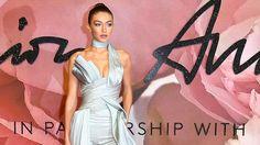 A Recap of the 2016 British Fashion Awards: Gigi Hadid   coveteur.com