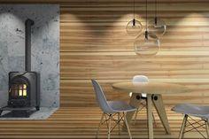 Decorazioni In Legno Per Pareti : Fantastiche immagini in rivestimento in legno su