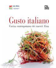 ALMA - Scuola di Cucina | Gusto Italiano. La definizione dello chef Pino Cuttaia