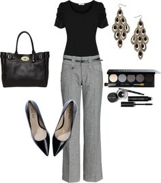"""""""Formal"""" by tania-malone24 ❤ liked on Polyvore"""