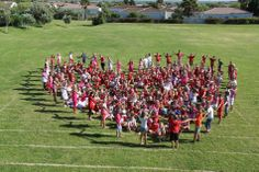 Friendship Day was once again a huge success at Sunningdale Prep, and 010 was raised for the Heart Foundation.