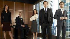 suits cast   Suits cast