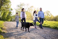 Spring Family Lifestyle Session at the Arboretum, Ottawa ON, Michelle Ma Belle Photography