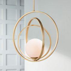 Antique Brass Chandelier, Brass Pendant Light, Chandelier Lamp, Pendant Lighting, Lamps, Chandeliers, Contemporary Light Fixtures, Contemporary Chandelier, Kitchen Pendants