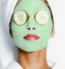Egg yolk mask recipes; yes that's egg on your face!