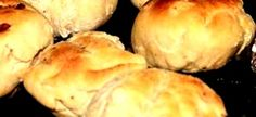 Maklike Roosterkoek | Boerekos.com – Kook en Geniet saam met Ons!
