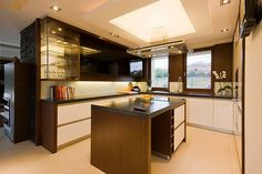 6 Kitchen trends for 2011