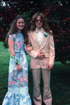 70's Prom Fashion | Flickr