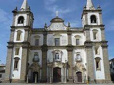 Sé Catedral,(Cathedral) Portalegre - #PORTUGAL