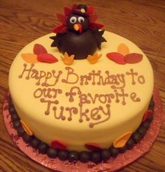 turkey birthday cake pictures different ideas on gallery design ideas