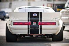 Mustang [1280x720]