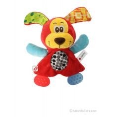 Mainan Bayi dan Alat Gigit Bayi Sassy Dog Rp. 45.000 kunjungi   www.melindacare cf447e0c8f