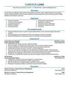 The  Best Resume Templates  Google Docs And Template