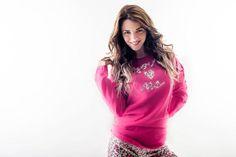 Produccion: Cinthya Felia  PH: Santiago Rojo  Modelo: Nicole Traba  Vestuario: Woman Secret