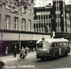Vredenburg Metro Station, Utrecht, Cityscapes, Vintage Photography, Netherlands, Holland, Birth, Places To Visit, Street View