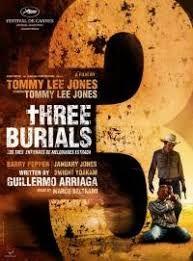 Melquiades Estrada három temetése (2005) R:Tommy Lee Jones