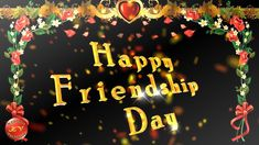 Happy Friendship Day 2020,Wishes,Whatsapp Video,Greetings,Animation,Mess... Friendship Day Video, Friendship Day Wishes, Your Best Friend, Best Friends, Wish Online, Whatsapp Videos, Message Quotes, Event Organization, Do You Really