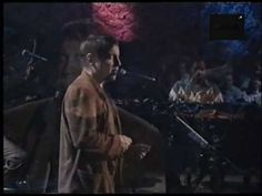 Paul Simon - Still Crazy After All These Years - 1975 - From the LP of the same name - this is from an 'Unplugged' he did - maybe my fav, thou I really like one he did on Saturday Night Live.