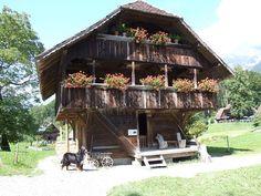 Ballenberg - Schweiz