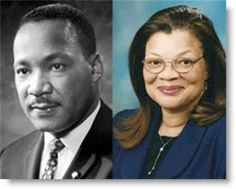 'They Tried to Take God Out' of 'I Have a Dream' Speech 50th Anniversary Event, Says MLK's Niece