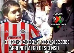 ¡Paren la prensa, el rebaño sagrado gana su primer partido! Chivas #Deporte #MagazineFeed